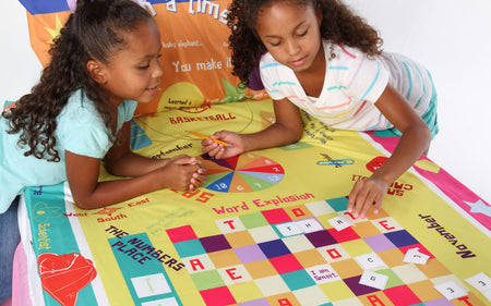 RainbowMe Approved: Playtime Edventures makes Bedtime Educational and Fun