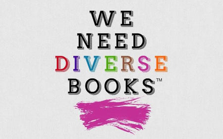 Are you looking for diverse books for the summer?