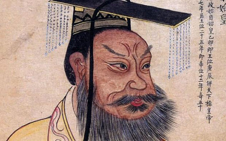 5 Chinese Leaders Everyone Should Know