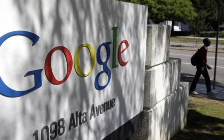 Google backs 3-city program for black, Latino techies