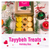 Tayybeh Treats Holiday Box
