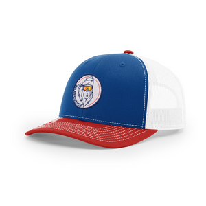 Trucker Hat - USA