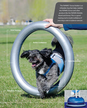 Load image into Gallery viewer, FitPAWS® Circular Product Holder