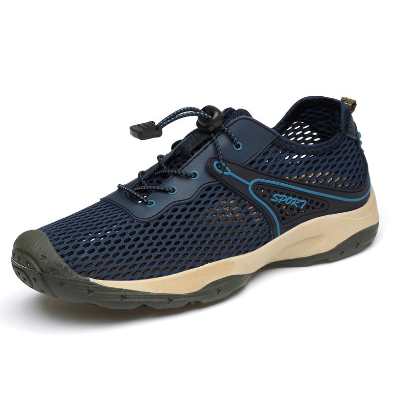 Men's Breathable Amphibious Water Shoes Outdoor Hiking Shoes