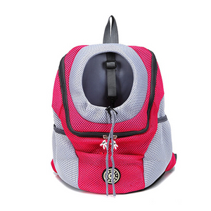 🔥Factory Outlet🔥-Portable Travel Backpack Outdoor Pet Carrier