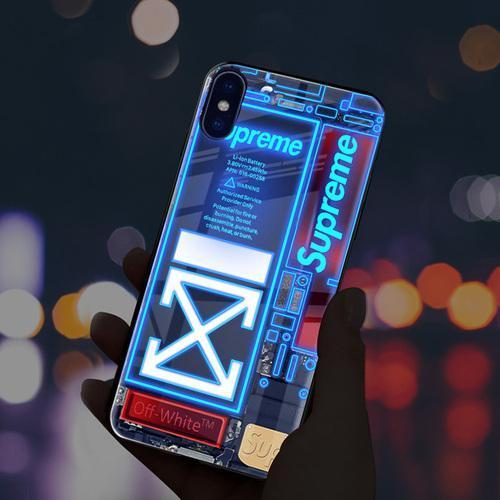 2020-Color changing music phone case
