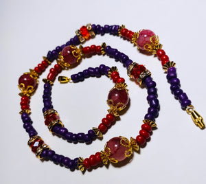 Lakshmi Vibrations Goddess Waist Beads