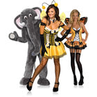 Ladies Creature Costume Collection