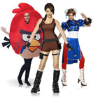 Ladies Gaming Costume Collection