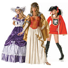 Ladies Historical Costumes Collection