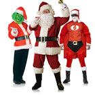 Mens Christmas Costume Collection