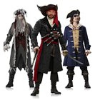 Mens Pirate Costume Collection