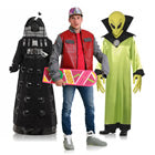 Mens Space Costume Collection