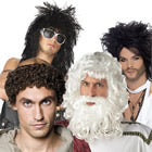 Mens Wig Collection