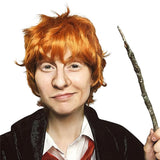 Ron Weasley Wig Orange