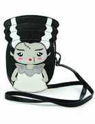 Frankenstein's Bride Crossbody Bag In Vinyl