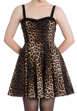Double Trouble Apparel Pinup Punk And Rockabilly Retro Modern Dresses