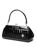 Stardust Kiss Lock in Black by Lux De Ville
