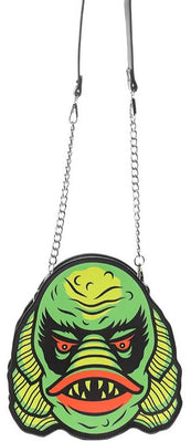 Creature Crossbody Purse by Sourpuss