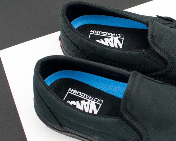 VANS, HECHAS PARA LOS TRABAJADORES (MADE FOR THE MAKERS)
