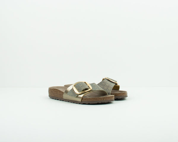 SANDALIA - BIRKENSTOCK - MADRID BIG BUCKLE 1009033