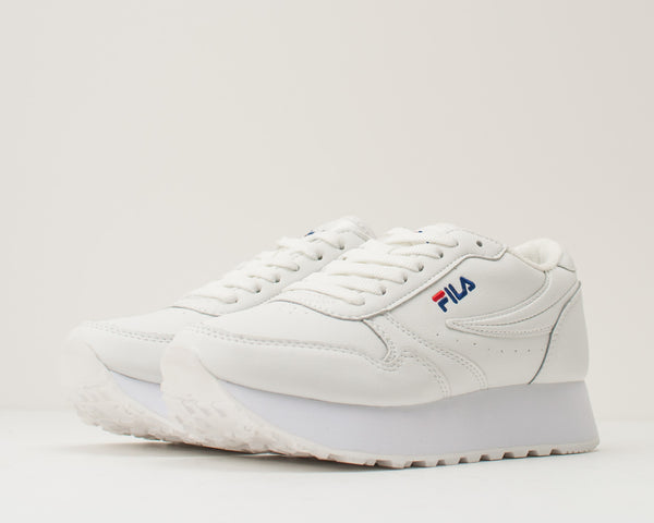 DEPORTIVO - FILA - 1010311 ORBIT ZEPPA L WMN CONTEMPORARY 1FG WHITE