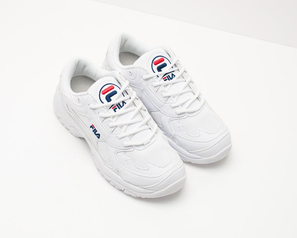 DEPORTIVO - FILA - 1010662 SELECT LOW WMN CONTEMPORARY 1FG WHITE