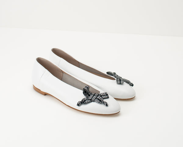 HEGO'S - BALLET PUMPS - 1074
