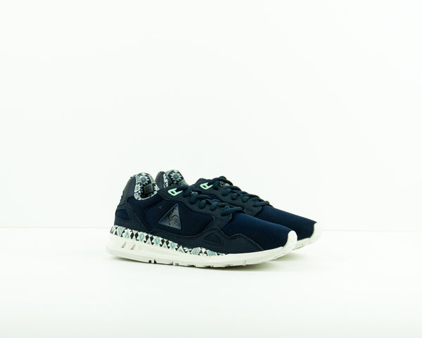 LE COQ SPORTIF - TRAINERS - 1711428 LCS R900 W DO BRAZIL DRESS BLUE