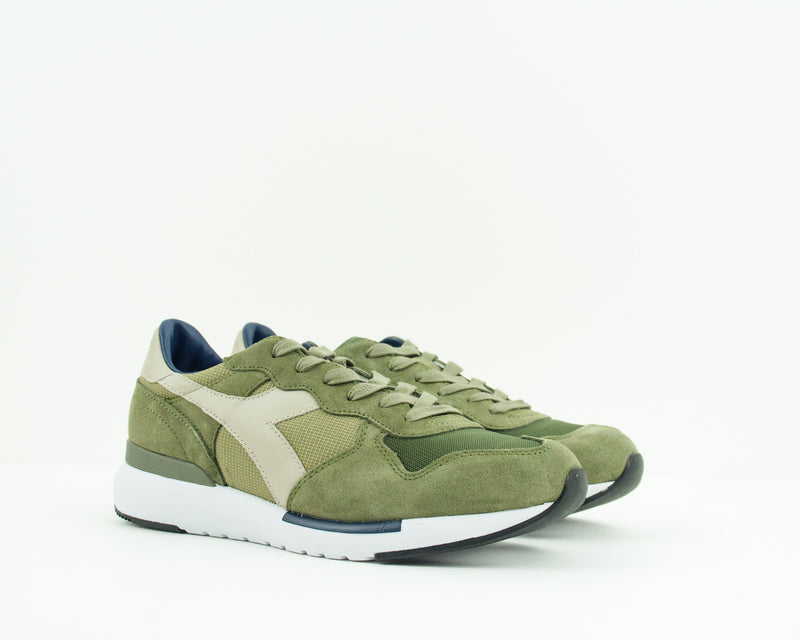 DEPORTIVO - DIADORA HERITAGE - TRIDENT EVO DRIED HERB BURNT OLIVE 171864688