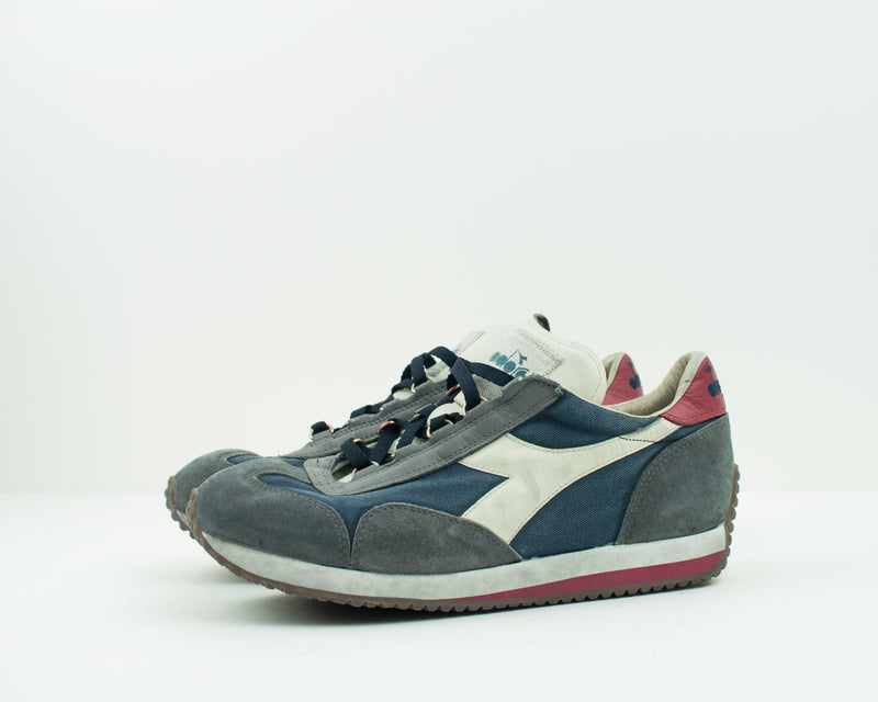 DEPORTIVO - DIADORA HERITAGE - EQUIPE SW DIRTY EVO BLUE NIGHTS 173899 C7665