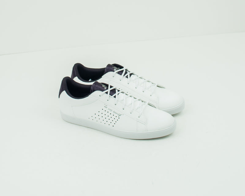 DEPORTIVO - LE COQ SPORTIF - 1820153 AGATE SPORT OPTICAL WHITE PLUM PERFECT