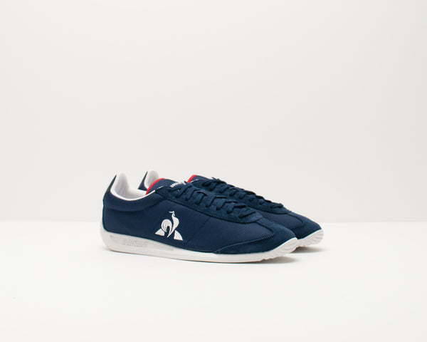 LE COQ SPORTIF - SNEAKERS - 2010302 QUARTZ TRICOLORE DRESS BLUE