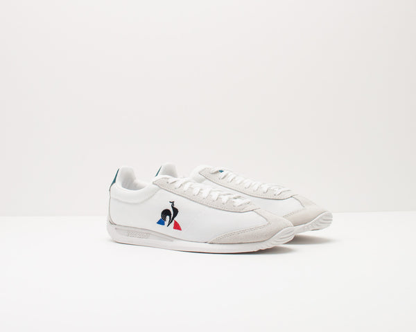 LE COQ SPORTIF - SNEAKERS - 2010335 QUARTZ SPORT OPTICAL WHITE