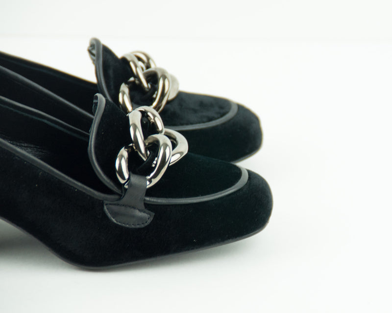 SEIALE - HIGH HEEL SHOES - 39563