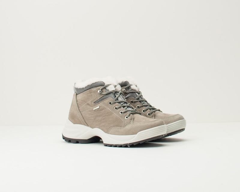 IGI&CO - SNEAKERS - 4160811 DONNA HELLAS GT NAB.ARIZONA OIL GHIACCIO