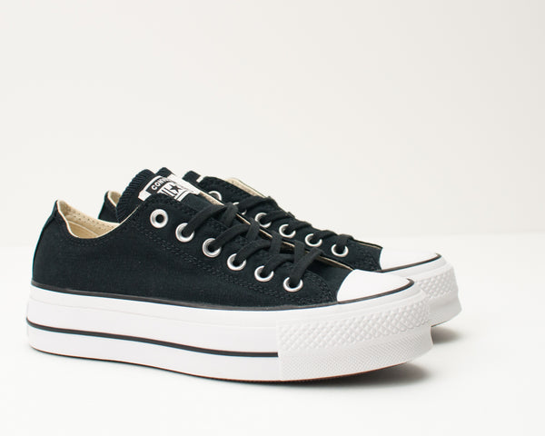 ZAPATILLA - CONVERSE - 560250C CHUCK TAYLOR ALL STAR LIFT OX BLACK