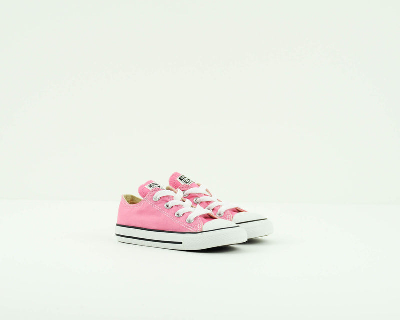 ZAPATILLA DE NIÑA - CONVERSE - 7J238C CHUCK TAYLOR ALL STAR OX PINK INFANT