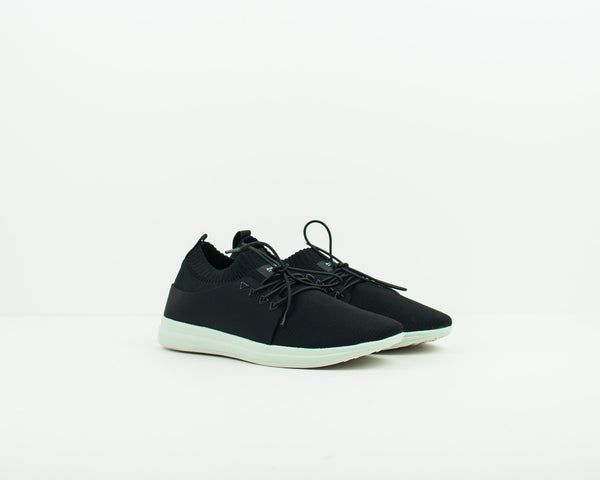 MUROEXE - SNEAKERS - ARMY UNITE BLACK & GREEN