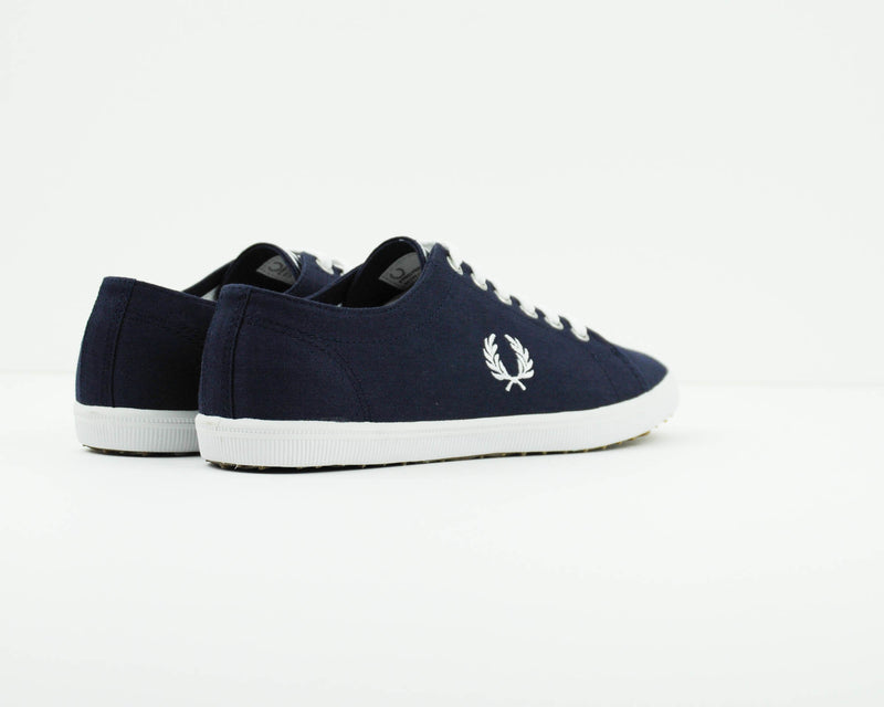 ZAPATILLA - FRED PERRY - KINGSTON TWILL  B6259 U266