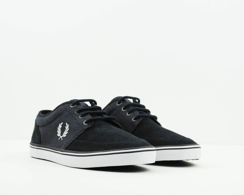 ZAPATILLA - FRED PERRY - STRATFORD HEAVY TWO TONE B8226 608
