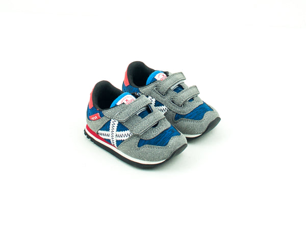 MUNICH - KID'S SNEAKERS - BABY MASSANA 295