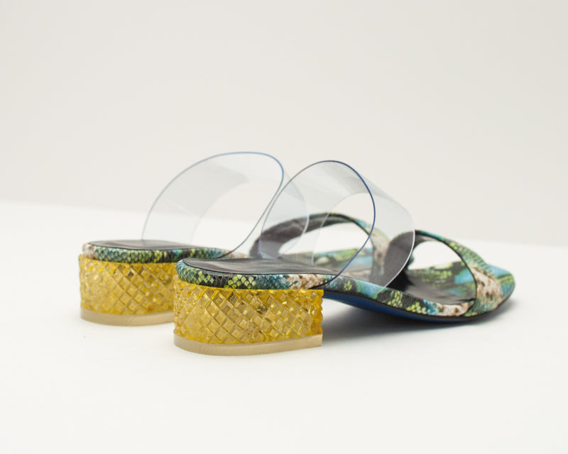 SEIALE - SANDALS - CHIBO