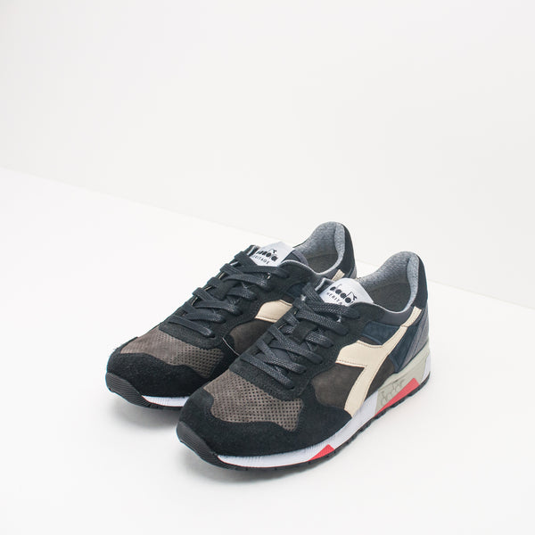 DEPORTIVO - DIADORA HERITAGE -176592001 TRIDENT 90 LEATHER DK