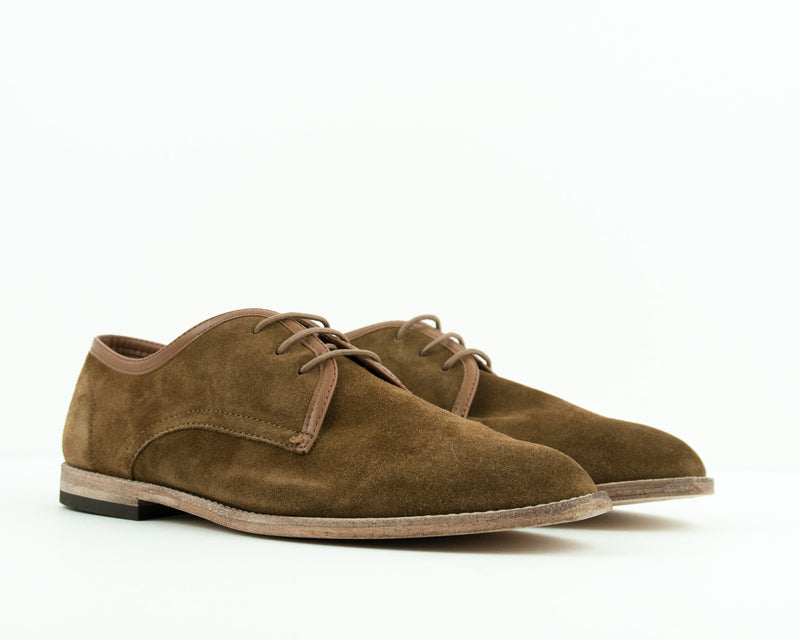 ZAPATO - HUDSON - HAYANE SUEDE