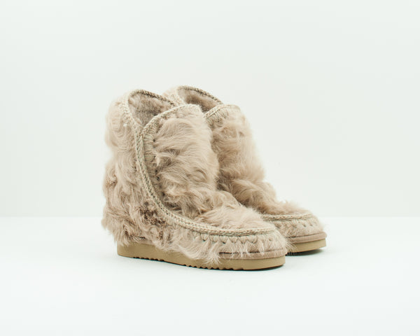 MOU - WEDGE BOOTS - INNER WEDGE SHORT CHEKIANG CAM