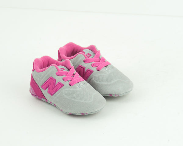 NEW BALANCE - KID'S TRAINERS - KL574 KIDS LIFESTYLE CORDÓN CPC
