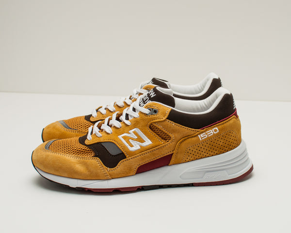 NEW BALANCE - SNEAKERS - M1530 LIFESTYLE SE
