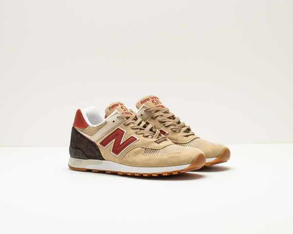 NEW BALANCE - SNEAKERS - M576 LIFESTYLE SE