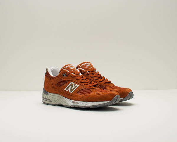 NEW BALANCE - SNEAKERS - M991 LIFESTYLE SE